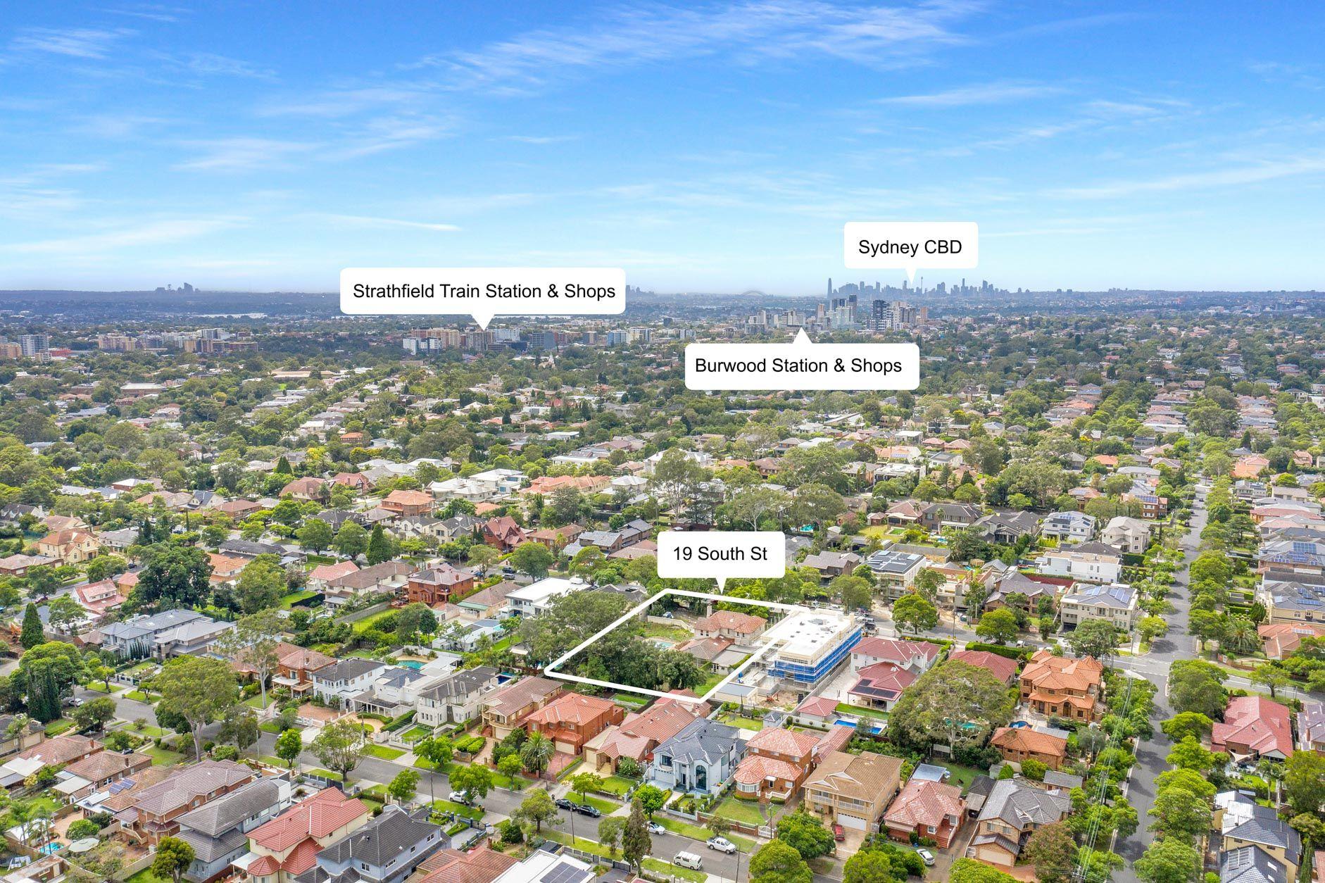 19 South Street, Strathfield NSW 2135