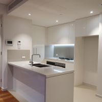 BRAND NEW TWO-BEDROOM APARTMENT IN BURWOOD