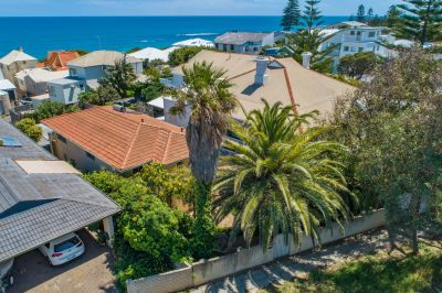 21 Curtin Avenue, Cottesloe