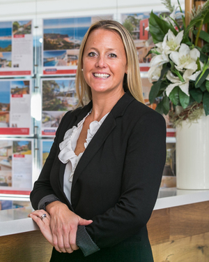 Julie Collett - Hayden Real Estate