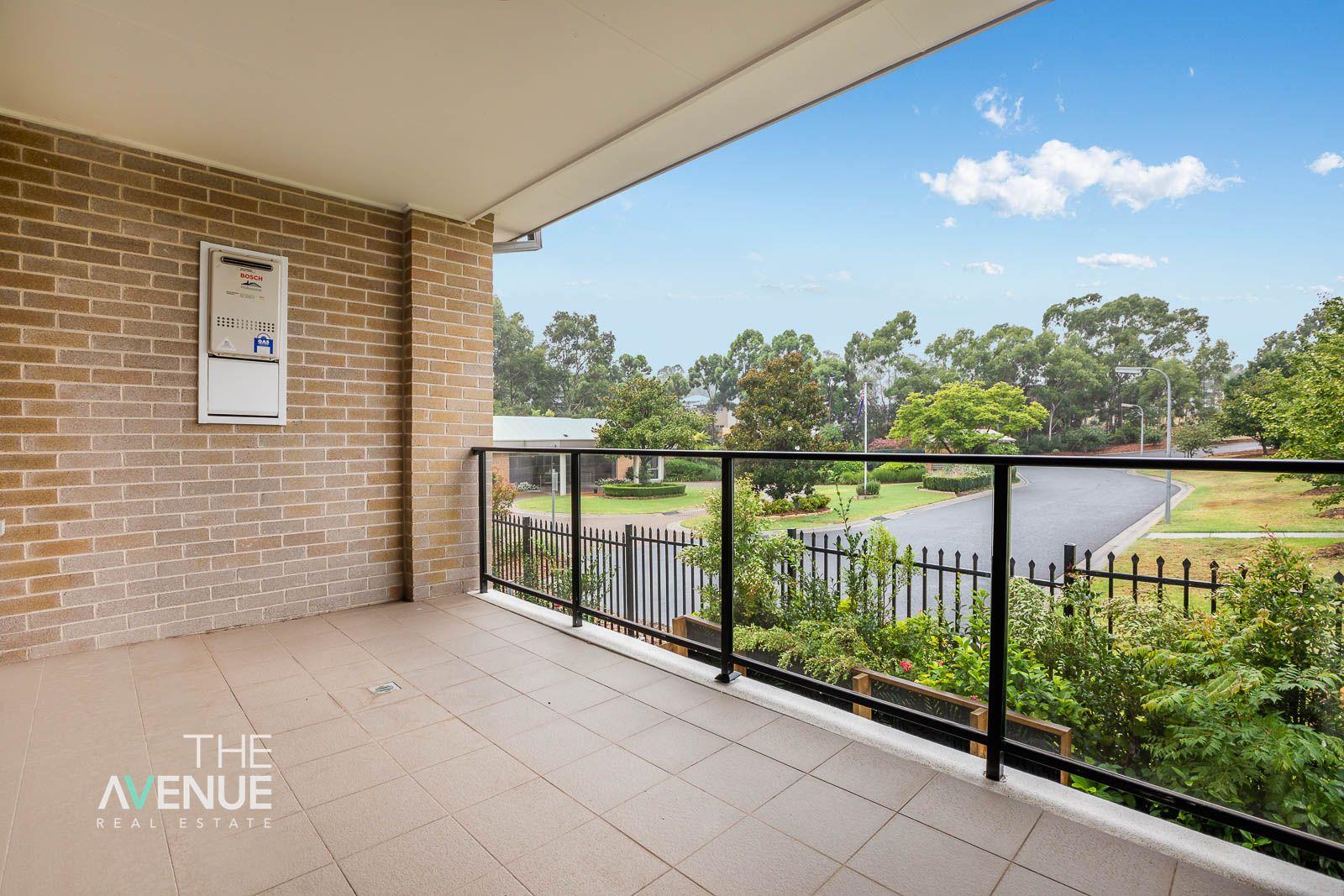 12/5 Spurway Drive, Castle Hill NSW 2154