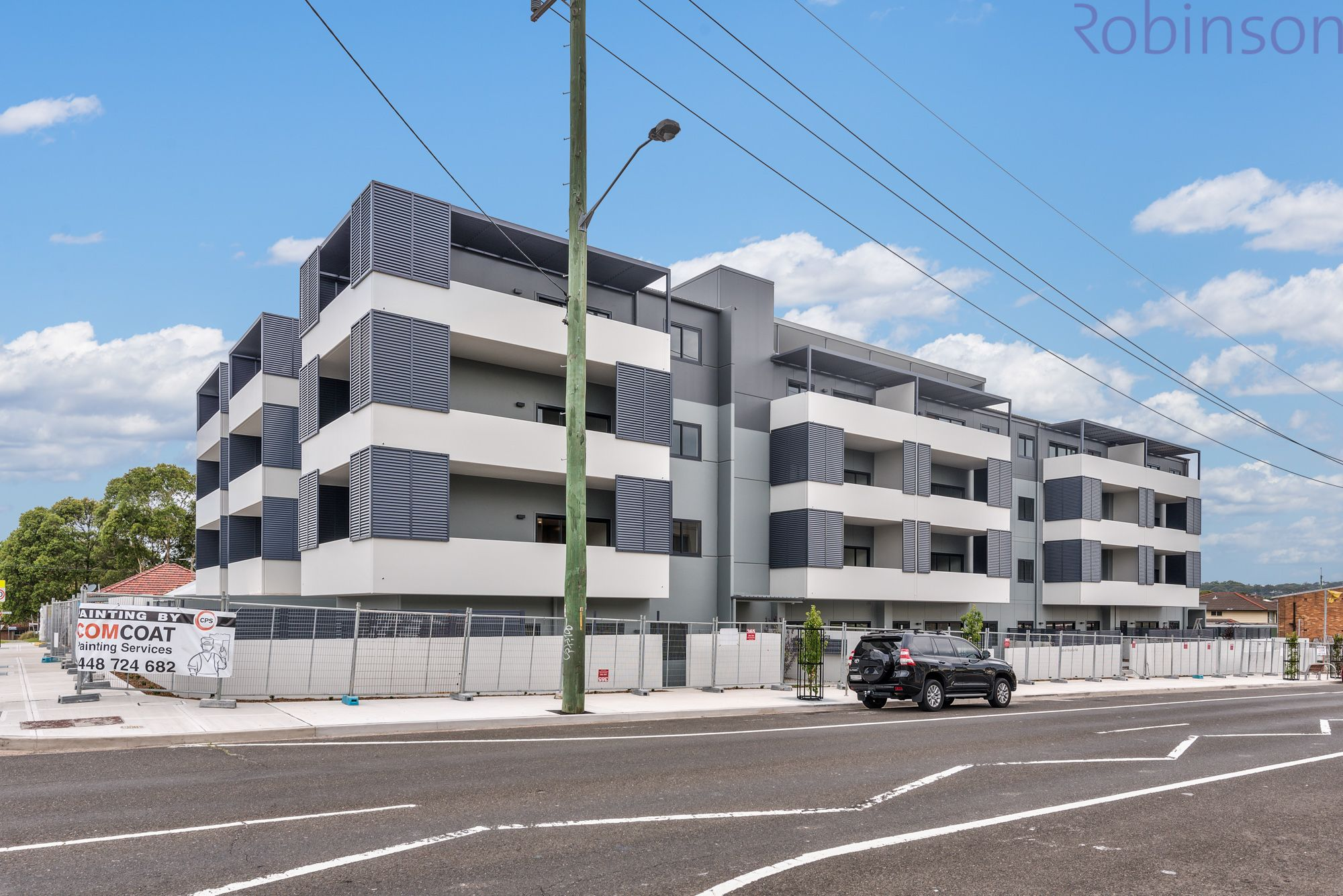 203/65 Brunker Road, Broadmeadow