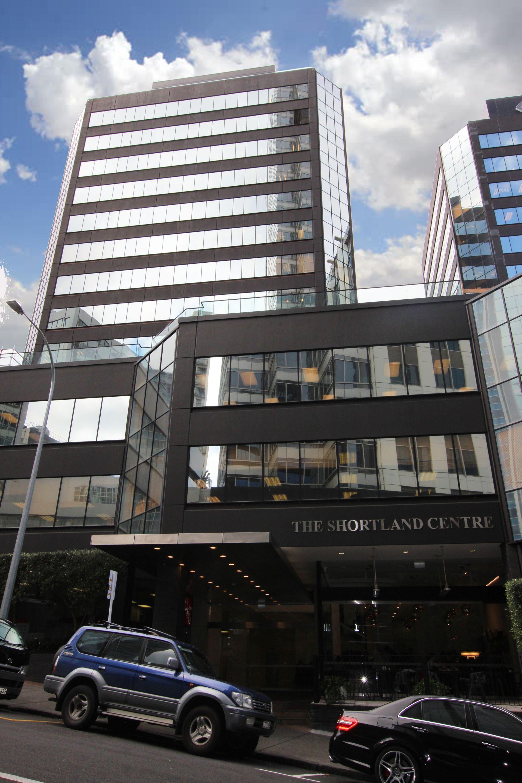 Walk into a Prime Building