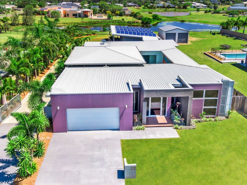 22 Blue Lagoon Way Dundowran Beach, Qld