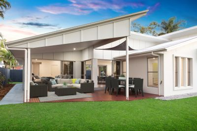 Modern Family Home With Dual Living Potential