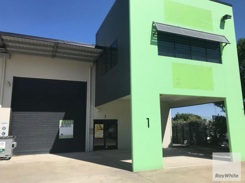 Warehouse Opportunity in Deception Bay Industrial Estate