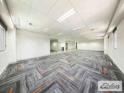 MULTIPLE OFFERINGS IN IMMACULATE BOUTIQUE INNER CITY OFFICE TOWER