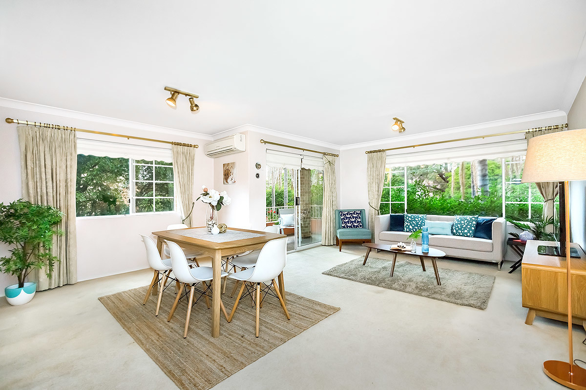 1/41-43 Albert Road, Strathfield