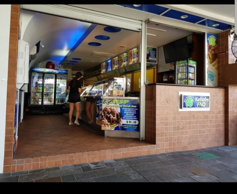 Prime Location Food Business Kebab Shop and Coffee shop FOR SALE