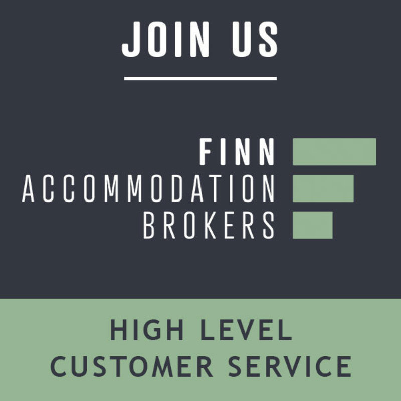 Finn Accommodation Brokers - Maroochydore