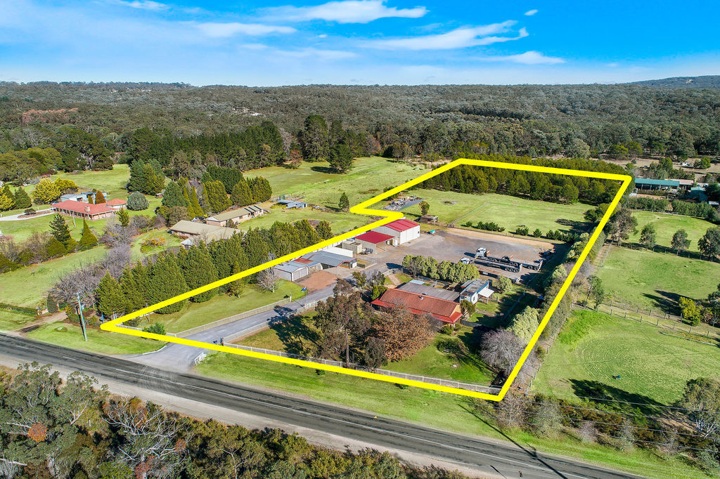 750 Old Hume Highway, Yerrinbool