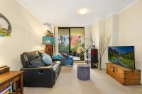 87/1 Clarence Street, Strathfield