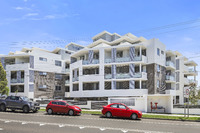 Stylish Modern Three Bedroom Apartments