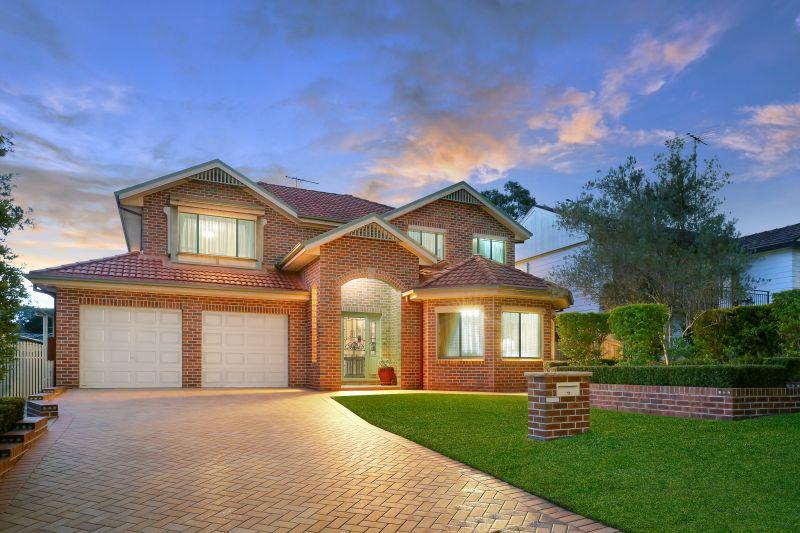 11 Nioka Place, Caringbah NSW 2229