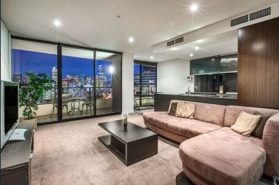 Large 2 bedroom apartment with an ideal floor plan