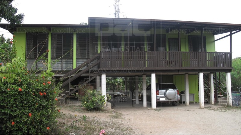 RHG 600: Stand Alone House for Sale