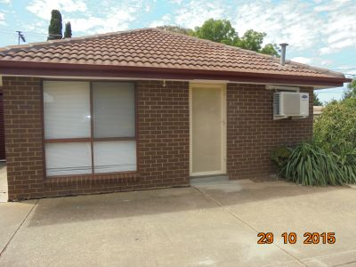 BEAUTIFUL TWO BEDROOM UNIT