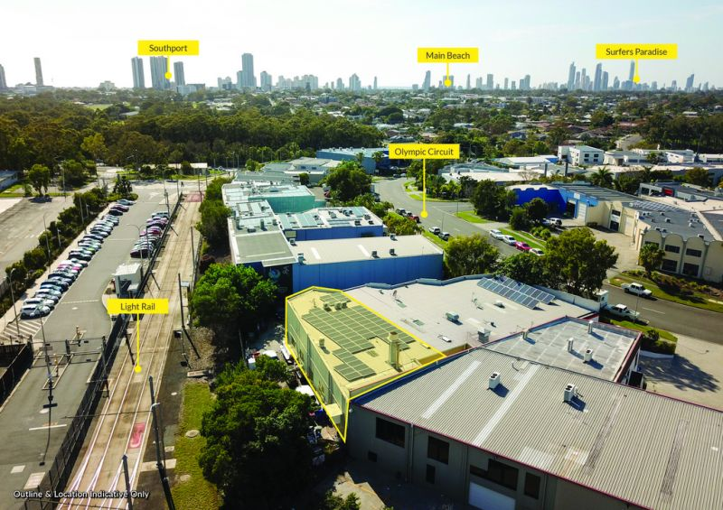 UNDER CONTRACT - Solid Income Generating Long Term Leased Investment