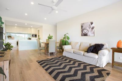 Modern 2 Bedroom Apartment - Perfect Investment