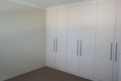 Two bedrooms townhouse available in Leichhardt