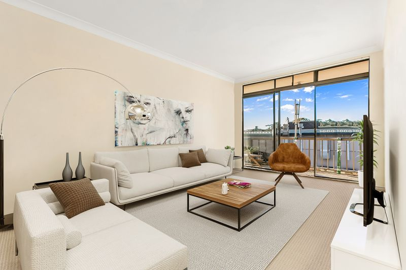 14/509 Old South Head Road, Rose Bay