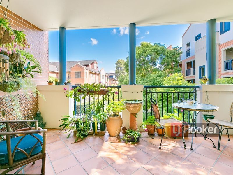 3/6 Williams Parade, Dulwich Hill