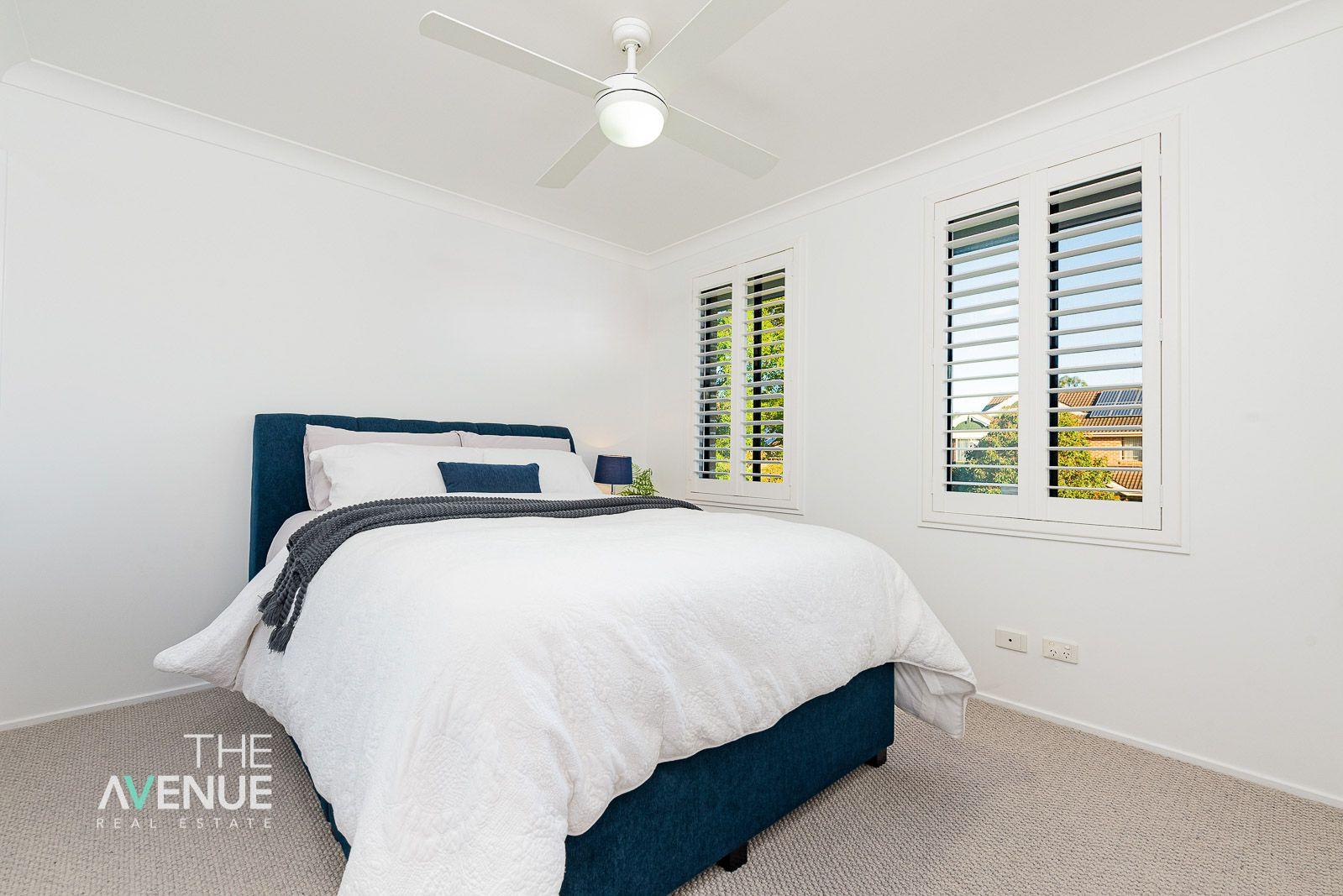 6 Grand View Court, Bella Vista NSW 2153