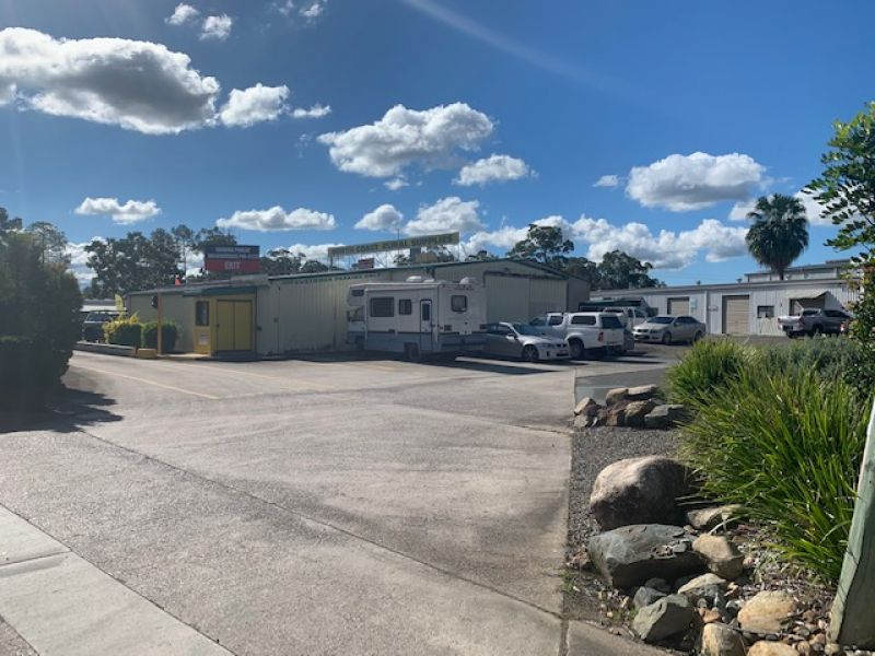 Affordable Industrial Warehouse in Yandina Industrial Precinct | Lease