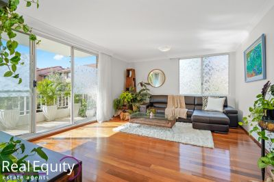 30/8 Mead Drive, Chipping Norton