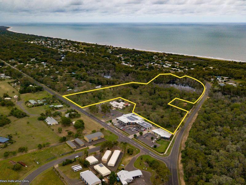 DA Approved Tourist Park - Seller Liquidating Site