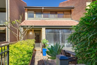5/216 Union Street, Merewether