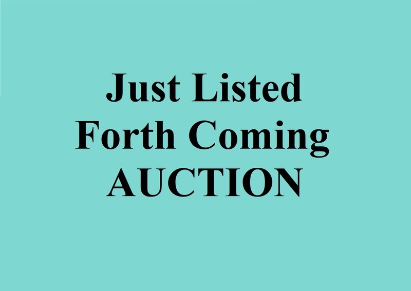 Forth Coming Auction