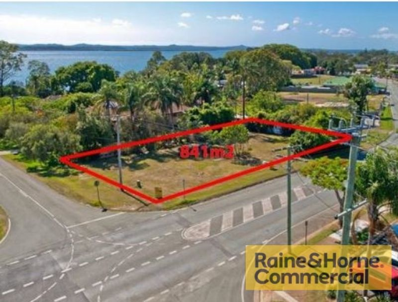 841sqm Development Approved Site just Metres from the Bay