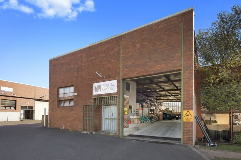 Well Located Dandenong Industrial