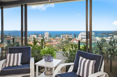 Magnificent Residence with Breathtaking Views and Total Privacy