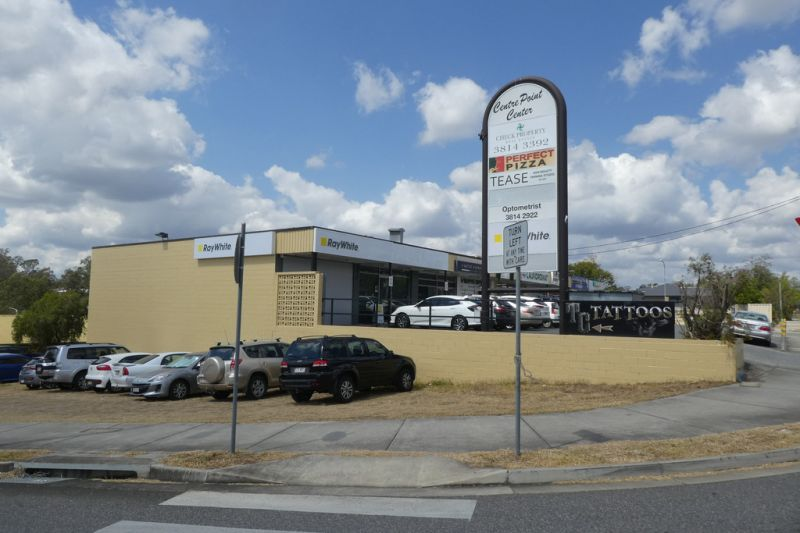 Shop Or Office for Only $423 + GST Per Week At Local Shopping Centre