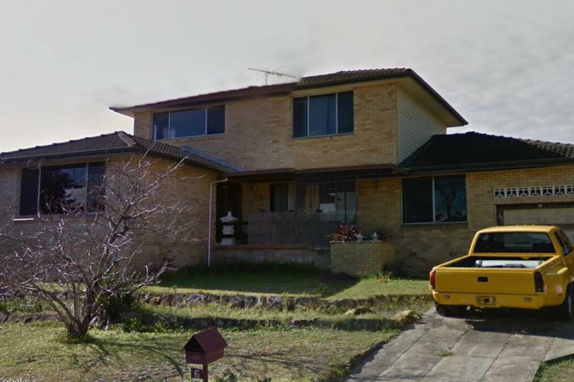 7 Braddock Place, Baulkham Hills NSW 2153