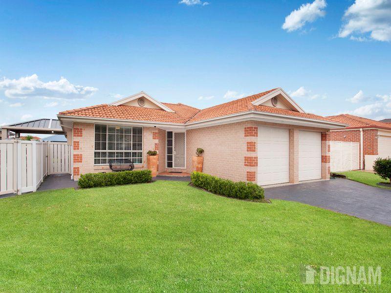 21 Red Ash Drive, Woonona NSW