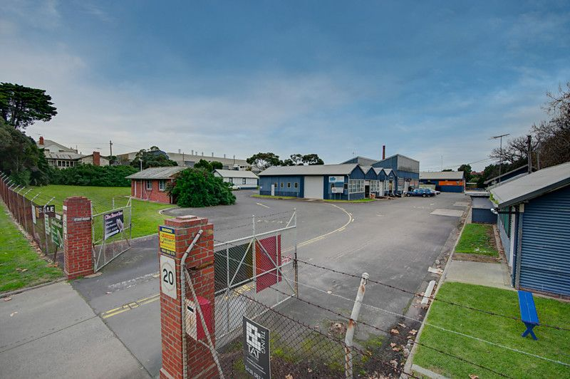 19F/313 Bellerine Street South Geelong