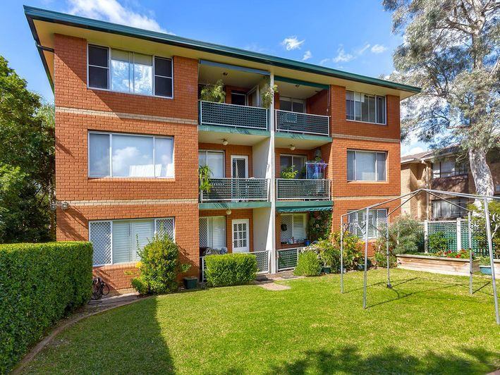 15/20 Myra Road, Dulwich Hill