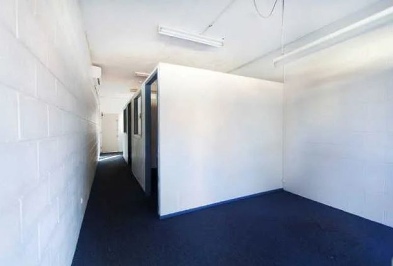 Ground Floor Office Opportunity