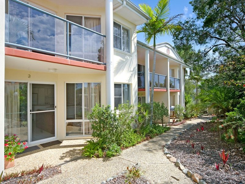 3/49 Southern Cross Parade, Sunrise Beach QLD 4567