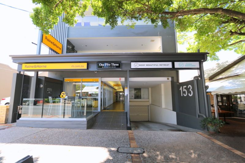 Prime Retail/Office Location on Racecourse Road
