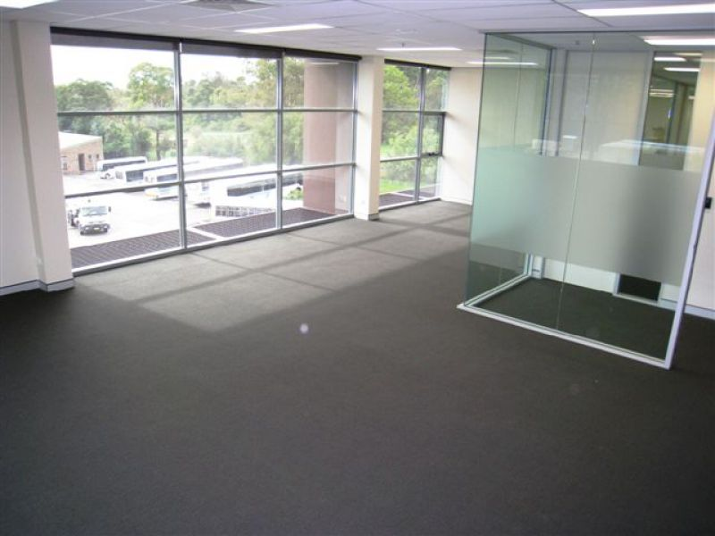 SERVICED OFFICES - QUALITY PRESENTATION