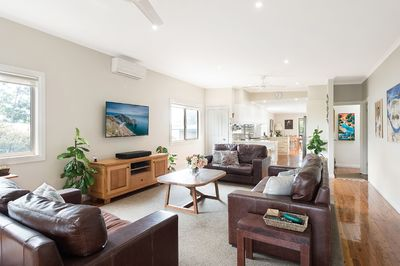 Character-filled home in the heart of Merimbula
