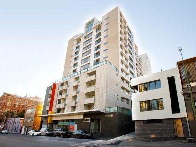 Cityside 6th floor, 58 Jeffcott St: A Whole New Lifestyle!