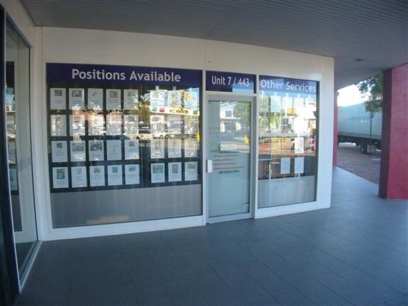 Now Selling - Ground Floor Strata Office - Vacant Possession