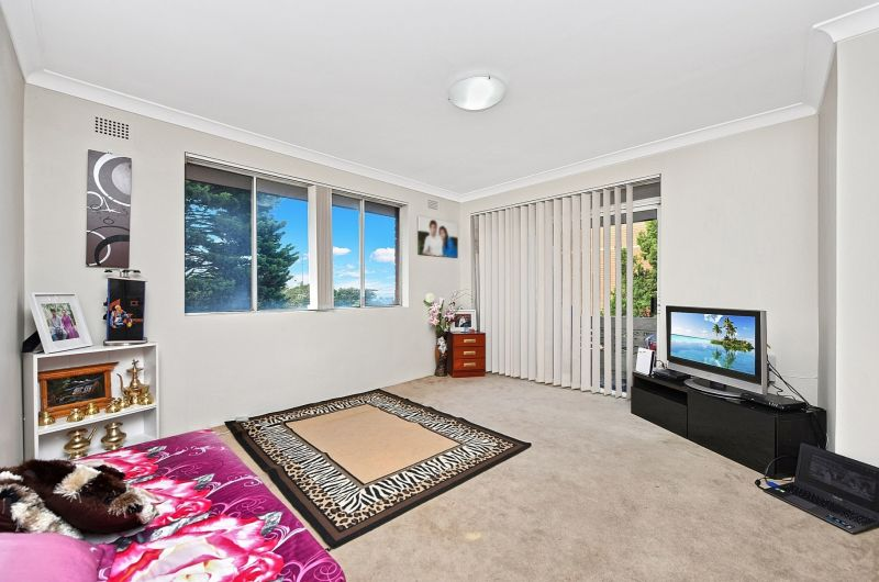 4/119 The Crescent Homebush West 2140