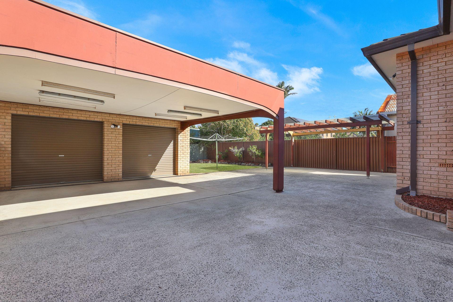 16 Clements Parade, Kirrawee NSW 2232
