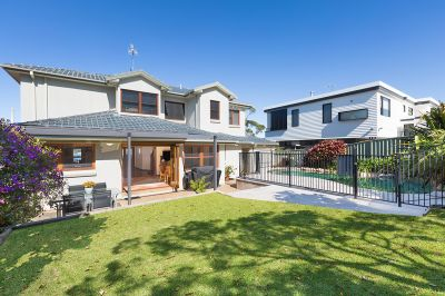 SOUTH CRONULLA - UNIQUE OPPORTUNITY